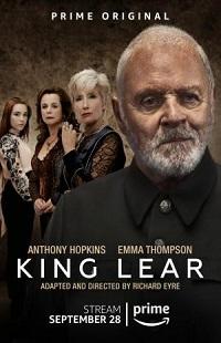 Ver Película King Lear (2018)