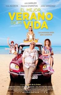 Ver Película El mejor verano de mi vida HD (2018)
