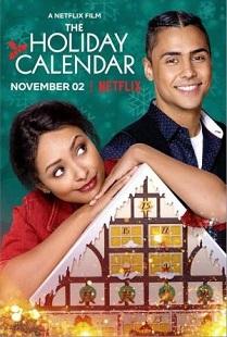 Ver Película El calendario de Navidad (2018)