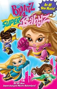 Ver Película Bratz: Super Babyz (2007)