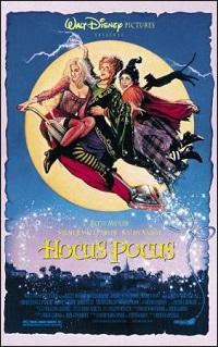 Ver Película Abracadabra (1993)