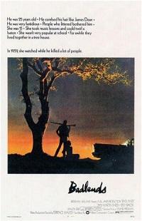 Ver Película Malas tierras (1973)
