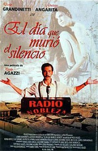 Ver Película El día que murió el silencio (1998)
