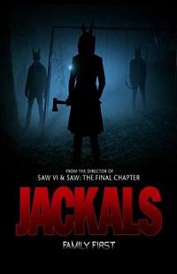 Ver Película Jackals (2017)
