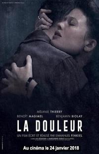 Ver Película Marguerite Duras. París 1944 (2017)