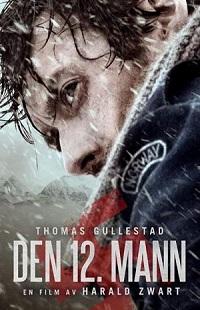 Ver Película El duodécimo hombre (2017)