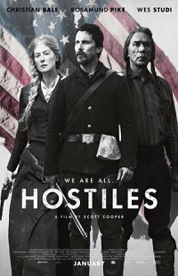 Ver Película Hostiles: Violencia americana (2017)