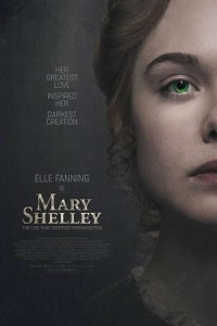 Ver Película Mary Shelley (2017)