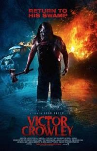 Ver Película Victor Crowley (2017)