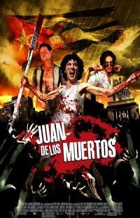 Ver Película Juan de los Muertos (2011)