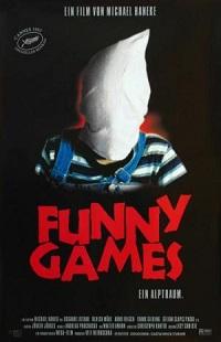 Ver Película Juegos divertidos (1997)