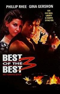 Ver Película Campeón de campeones 3: La ley del odio (1995)