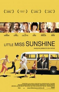 Ver Película Pequeña Miss Sunshine (2006)