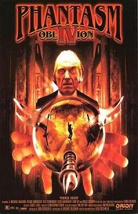 Ver Película Fantasma IV - El olvido10 (1998)