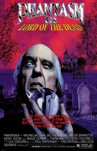 Ver Película Fantasma III - El amo de los muertos (1994)