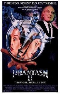 Ver Película Fantasma II (1988)