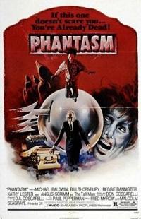 Ver Película Fantasma (1979)