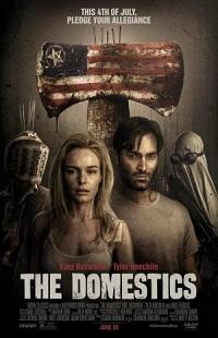 Ver Película Los domesticos (2018)