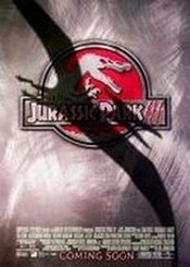 Jurassic Park 3 Pelicula