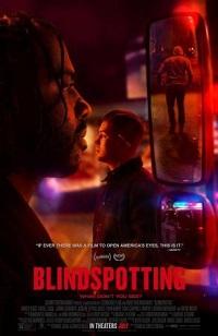Ver Película Punto ciego (2018)