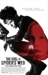 Ver Película La chica en la telaraña (2018)