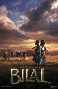 Ver Película Bilal (2015)