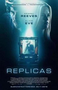 Ver Película Replicas (2018)