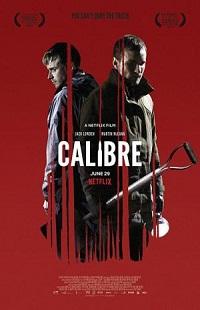 Ver Película Calibre (2018)