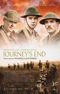 Ver Película El final del viaje (2017)