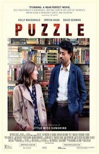 Ver Película Puzzle (2018)