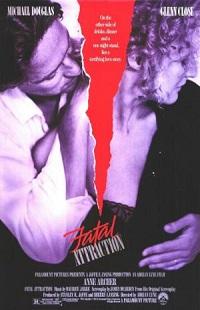 Ver Película Atracción fatal (1987)