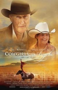 Ver Película Vaqueras y ángeles (2012)