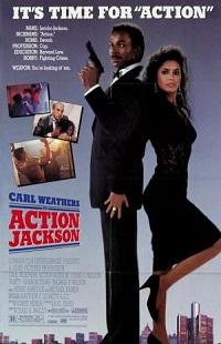 Ver Película Action Jackson (1988)