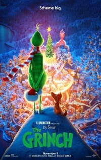 El Grinch HD