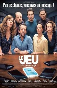 Ver Película El juego (2018)