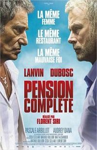 Ver Película Pensión completa (2015)