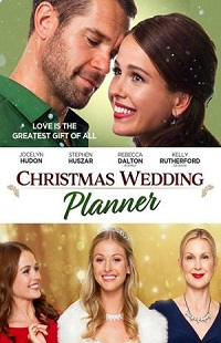Planificador de bodas de navidad