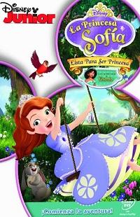 Ver Película La Princesa Sofía: Lista para ser princesa  (2013)