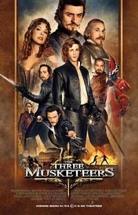 Ver Película Los tres mosqueteros (2011)