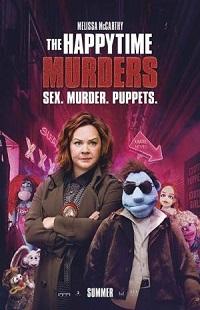 Ver Película Quién mató a los Puppets (2018)