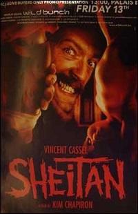 Sheitan, cena con el diablo