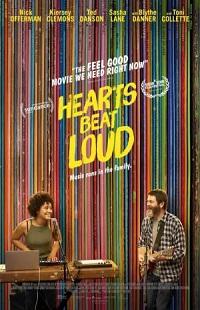 Ver Película Sonidos del corazón (2018)