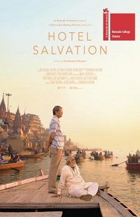 Ver Película Ver Hotel Salvation (2016)