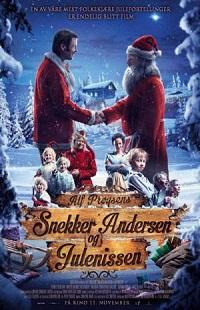 Ver Película Un intercambio por Navidad (2016)