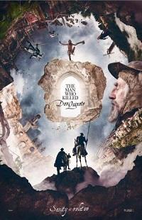 Ver Película El hombre que mató a Don Quijote (2018)