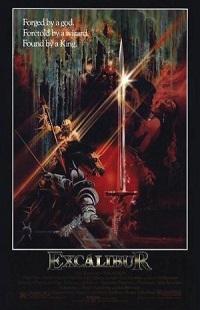 Ver Película Excalibur (1981)