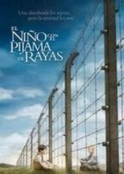 Ver Película El niño con el pijama de rayas (2008)
