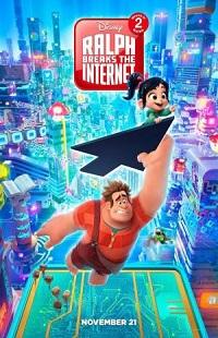Ver Película Wifi Ralph HD (2018)
