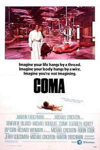 Ver Película Coma (1978)