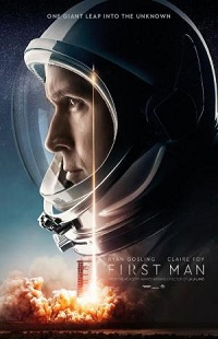Ver Película El primer hombre en la Luna (2018)